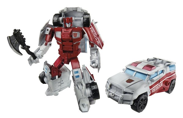 Hasbro Combiner Wars Deluxe Class FIRST AID