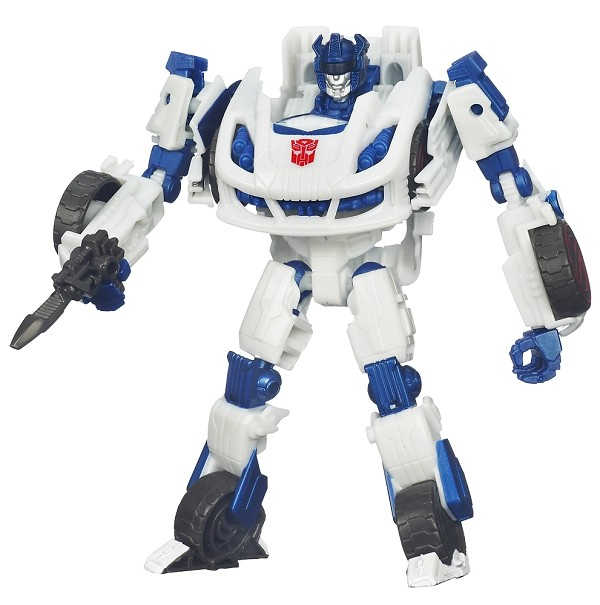Hasbro Generations - Fall of Cybertron Deluxe Class JAZZ