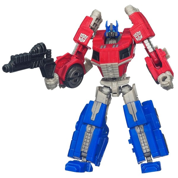 Hasbro Generations - Fall of Cybertron Deluxe Class OPTIMUS PRIME