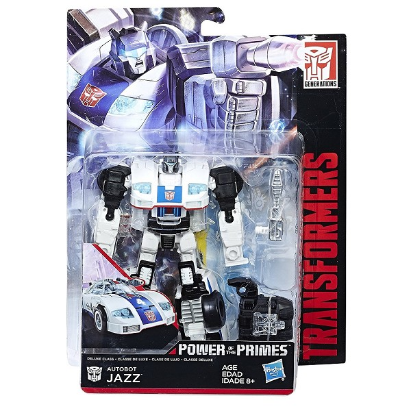 Power of the Primes DELUXE JAZZ
