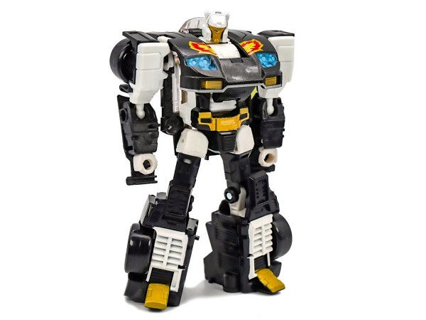 Power of the Primes Generations Select DELUXE RICOCHET