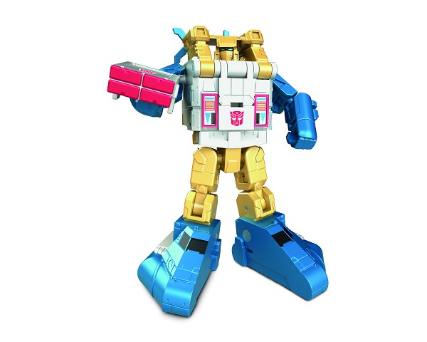 Hasbro Titans Return Legends SEASPRAY