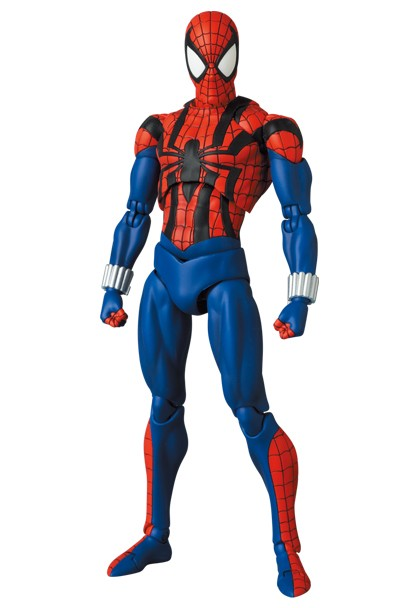 MAFEX No. 143 Ben Reilly Spider-Man (Comic Ver.)