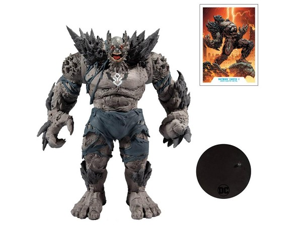 McFarlane Toys DC Multiverse Dark Universe THE DESTROYER