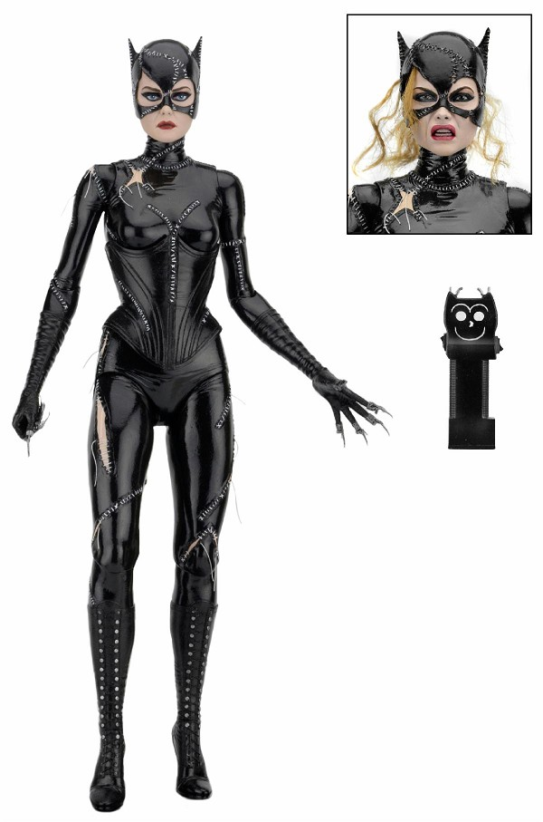 Neca Batman Returns 1/4 Scale CATWOMAN