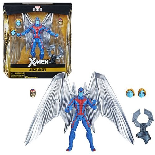 Marvel Legends X-Men ARCHANGEL