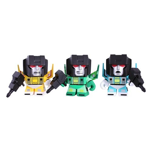 Loyal Subjects RAINMAKERS 3 Pack