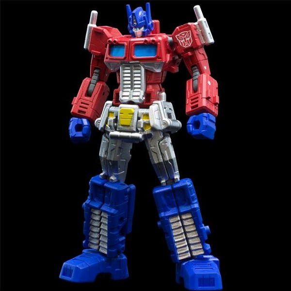 Sentinel OPTIMUS PRIME TRANSFORMING PEN