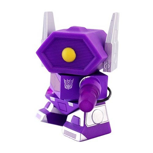 "Loyal Subjects 8"" SERIES SHOCKWAVE"