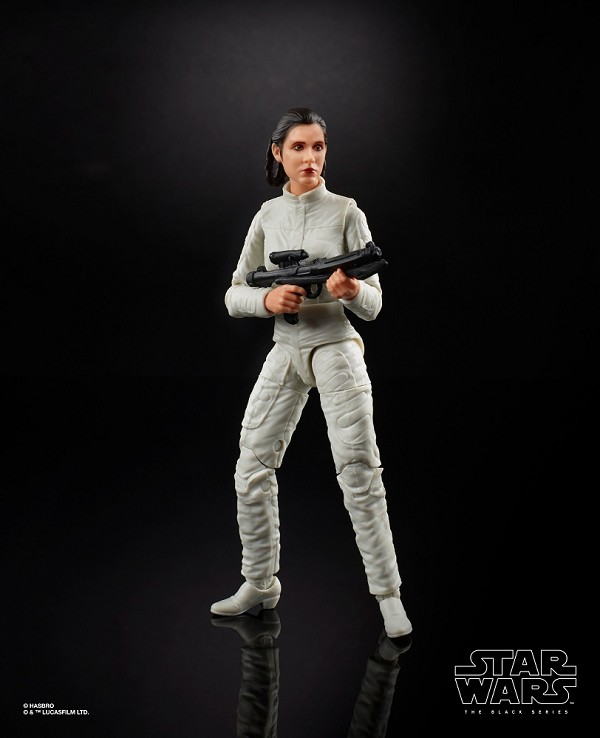 Star Wars Black Series BESPIN LEIA
