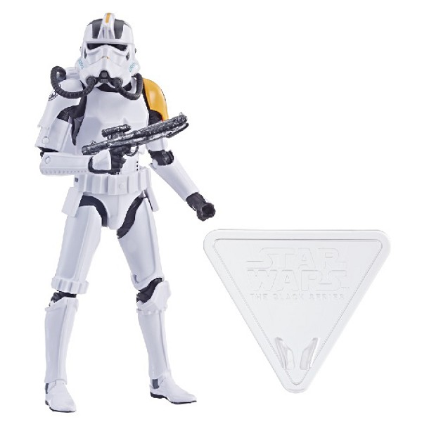 Star Wars Black Series IMPERIAL JUMPTROOPER