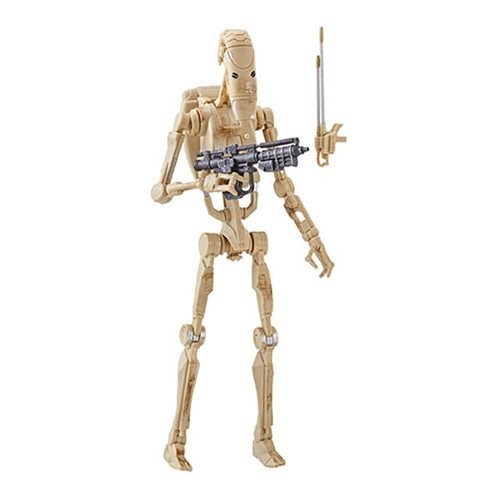 Star Wars Black Series BATTLE DROID