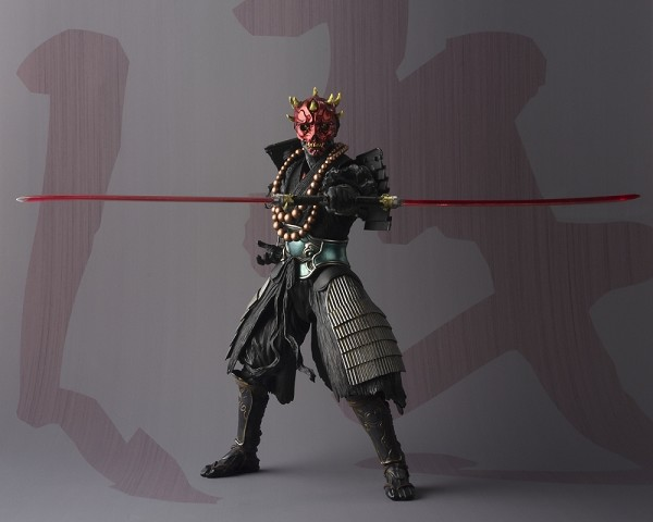 "Bandai Meisho Movie Realization SOHEI DARTH MAUL ""Star Wars"""