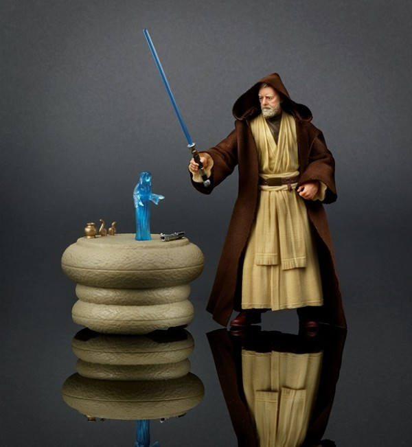 SDCC 2016 STAR WARS OBIWAN KENOBI PACK