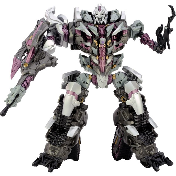 Takara Leader NIGHTMARE MEGATRON