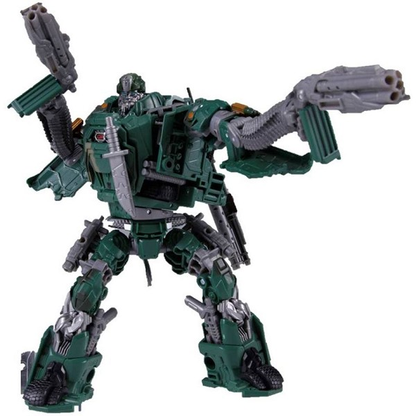 Takara Age of Extinction Movie Advance Voyager Class HOUND