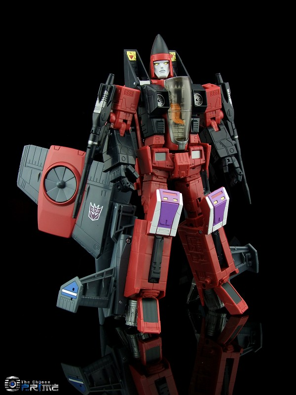 Takara Tomy - Masterpiece MP-11NT THRUST