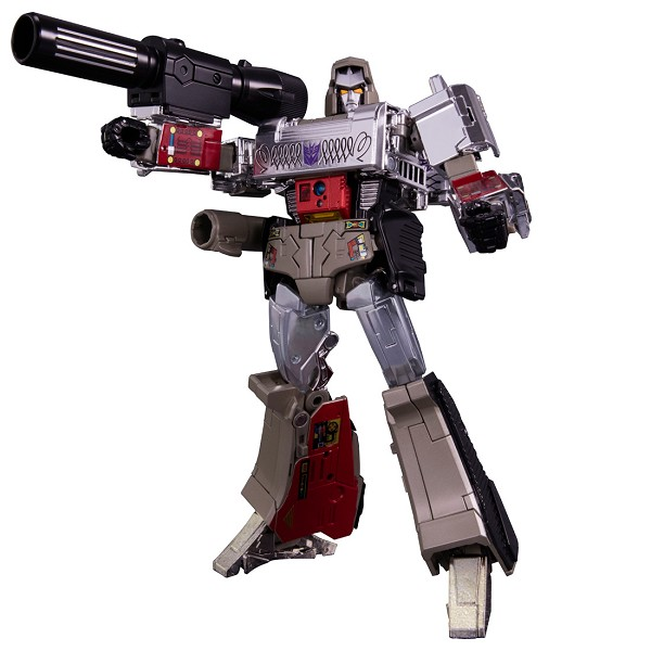 Takara Tomy - Masterpiece MP-36+ MEGATRON