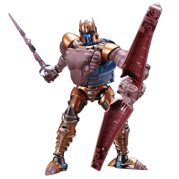 Takara Tomy - Masterpiece MP-41 DINOBOT (Beast Wars)