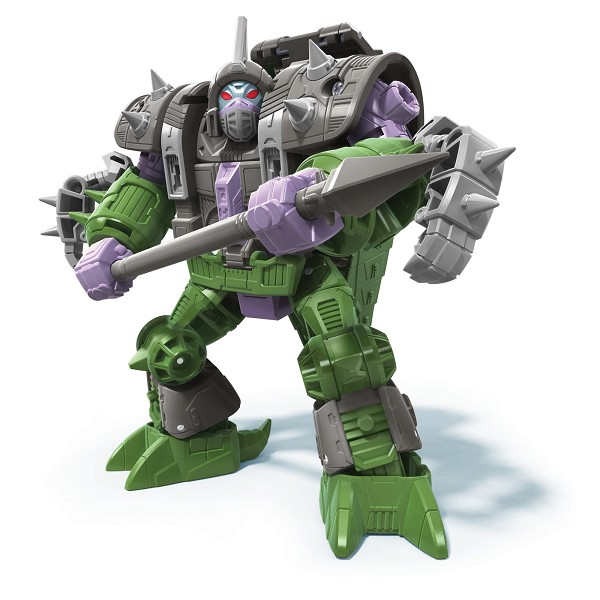 Transformers: Earthrise Deluxe Class ALLICON