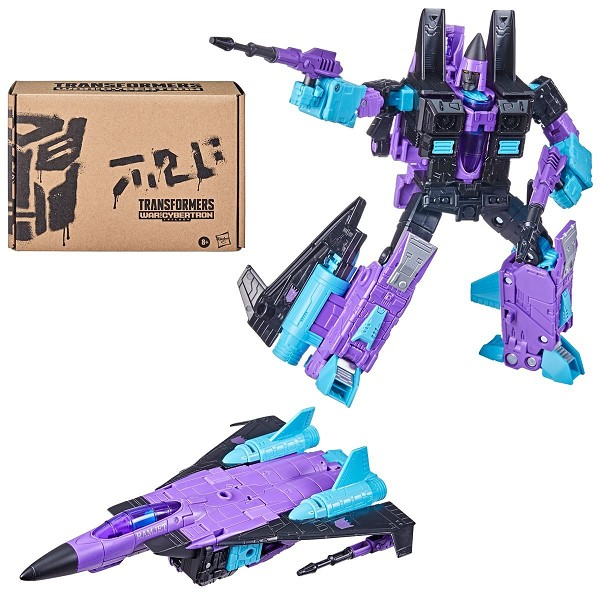 Transformers Generations Selects G2 RAMJET