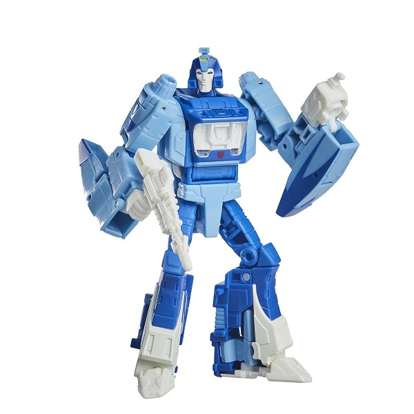 Transformers STUDIO SERIES 86 Deluxe Class Autobot BLURR