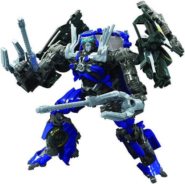Transformers STUDIO SERIES SS-63 DOTM TOPSPIN