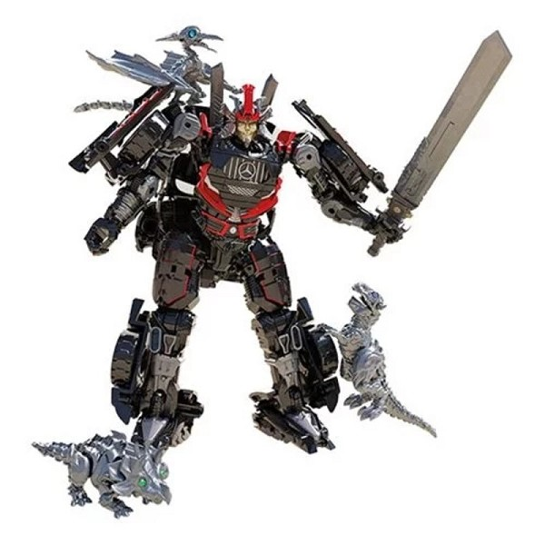 Transformers STUDIO SERIES DELUXE EXCLUSIVE DRIFT w/MINI DINOBOTS